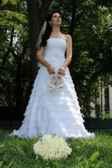 Вероника, платье Нила-1