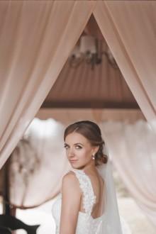 Юлия, платье Аллет-1