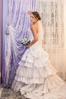 Юлия, платье Оливи-1
