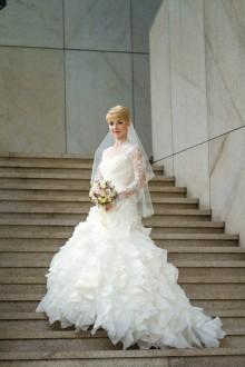 Анастасия, платье Салли-1