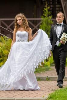 Анастасия, платье Эсфирь-1
