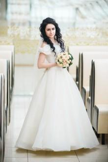 Екатерина, платье Мелани (3)