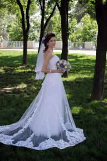 Елена, платье Керолин (6)