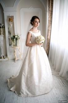 Анастасия, платье Амели (1)