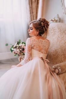 Елена, платье Рейчел (2)