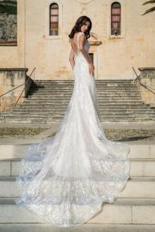 Annette Moretti Bridal designer