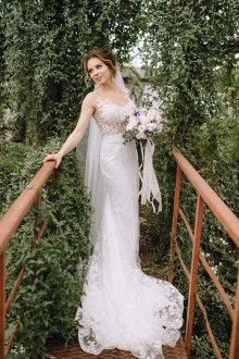 Наталья платье Милано