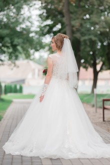 Наталья платье Серенада